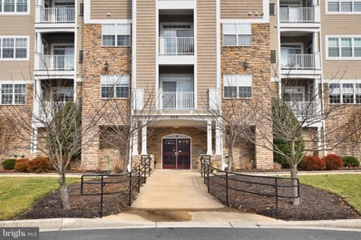 902 MacPhail Woods Crossing UNIT 3I, Bel Air, MD 21015 - #: MDHR242998