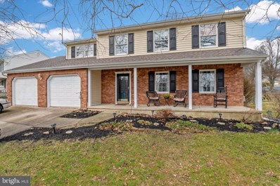 812 May Court, Bel Air, MD 21014 - #: MDHR243012