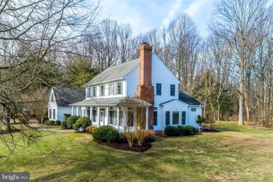 2444 Dixie Lane, Forest Hill, MD 21050 - #: MDHR243024