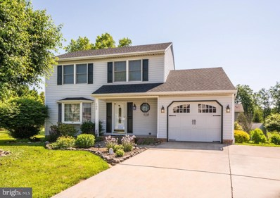 700 E Farrow Court, Bel Air, MD 21014 - MLS#: MDHR243048