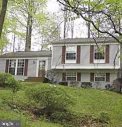 2005 Fallsgrove Way, Fallston, MD 21047 - #: MDHR243050