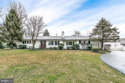 102 Woodland Drive, Bel Air, MD 21014 - #: MDHR243168