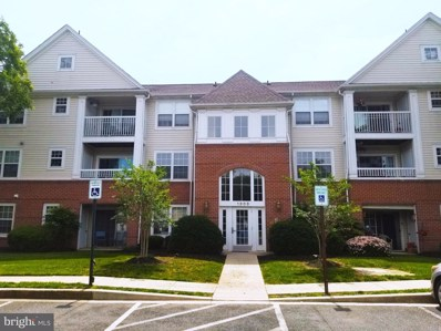 1303-F  Sheridan Place UNIT 60, Bel Air, MD 21015 - #: MDHR243220