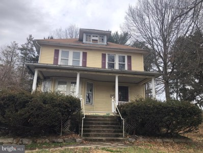 34 E Jarrettsville Road, Forest Hill, MD 21050 - #: MDHR243258
