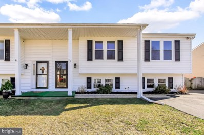 79 Haverhill Road, Joppa, MD 21085 - MLS#: MDHR243314