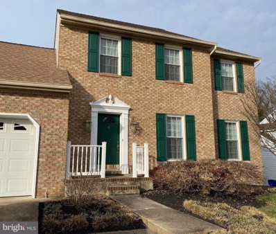901 Charlyn Court, Bel Air, MD 21014 - #: MDHR243318