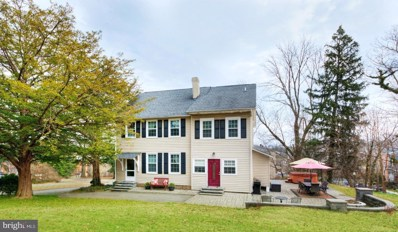 443 Moores Mill Road, Bel Air, MD 21014 - #: MDHR243320
