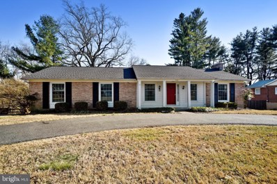 1406 Saratoga Drive, Bel Air, MD 21014 - #: MDHR243386