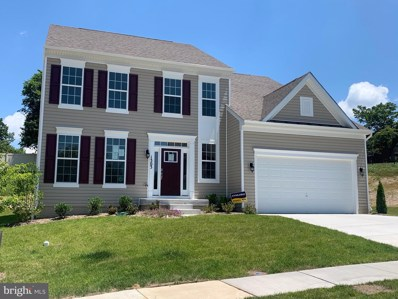 1303 Exmoor Lane, Bel Air, MD 21015 - #: MDHR243464