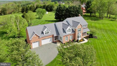 908 Mt Soma Court, Fallston, MD 21047 - #: MDHR243470