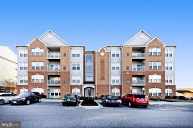 205 Secretariat Drive UNIT A, Havre De Grace, MD 21078 - #: MDHR243506