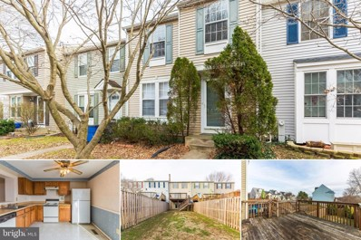 3336 Garrison Circle, Abingdon, MD 21009 - #: MDHR243550