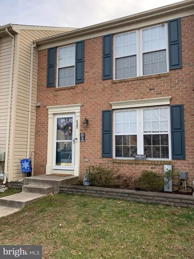 425 Greentree Circle, Abingdon, MD 21009 - #: MDHR243608
