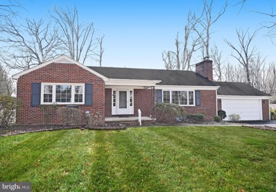 15 Forest Drive, Bel Air, MD 21014 - #: MDHR243614