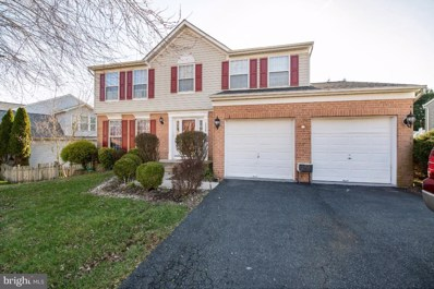 2028 Knotty Pine Drive, Abingdon, MD 21009 - #: MDHR243700
