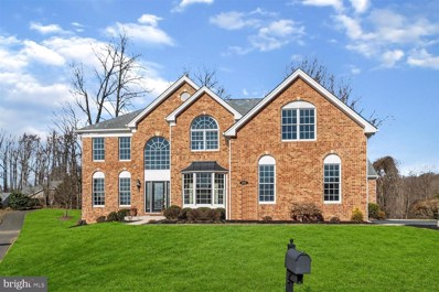 400 Brians Garth, Bel Air, MD 21015 - #: MDHR243776