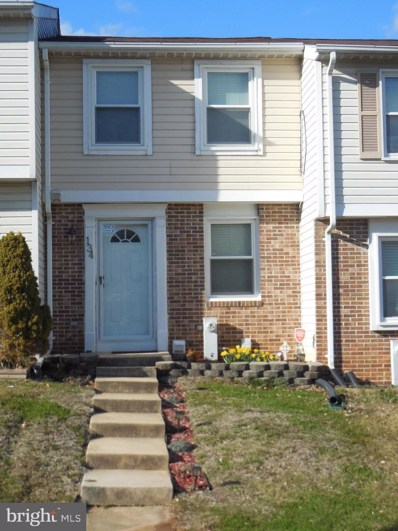 134 Long Meadow Court, Abingdon, MD 21009 - #: MDHR243932