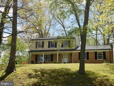 3616 Wood Holme Drive, Jarrettsville, MD 21084 - #: MDHR244058