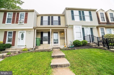 1245 Valley Leaf Court, Edgewood, MD 21040 - #: MDHR244350