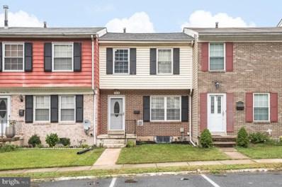 1419 Charlestown Drive, Edgewood, MD 21040 - #: MDHR244360