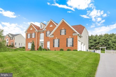 1110 Saddleview Way, Forest Hill, MD 21050 - #: MDHR244416