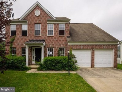 2824 Lanarkshire Way, Abingdon, MD 21009 - MLS#: MDHR244424