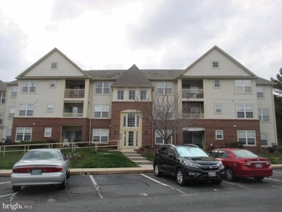 300-G  Tall Pines Court UNIT 7, Abingdon, MD 21009 - #: MDHR244530