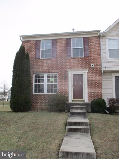 615 Possum Trot Way, Aberdeen, MD 21001 - #: MDHR244630