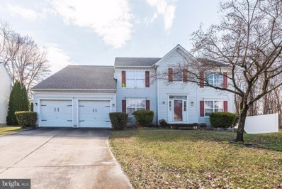 2277 Howland Drive, Forest Hill, MD 21050 - #: MDHR244640