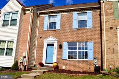 3307 Betterton Circle, Abingdon, MD 21009 - #: MDHR244796