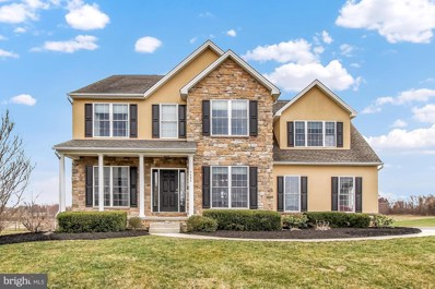 1353 Wiley Oak Drive, Jarrettsville, MD 21084 - #: MDHR244814