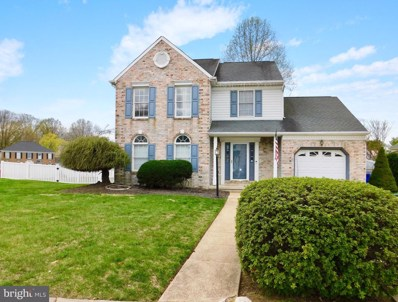 1708 Ross Road, Forest Hill, MD 21050 - #: MDHR244852