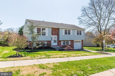 2921 Brightwater Lane, Abingdon, MD 21009 - #: MDHR244970
