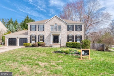 700 Ennis Way, Bel Air, MD 21014 - #: MDHR244976
