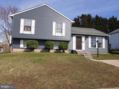 1116 Clover Valley Way, Edgewood, MD 21040 - #: MDHR245034