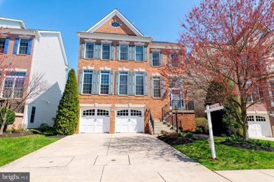 13 Fallston View Court, Fallston, MD 21047 - #: MDHR245066