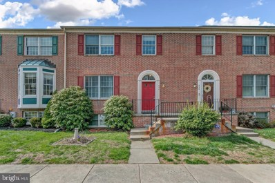 934 Buckland Place, Bel Air, MD 21014 - #: MDHR245078