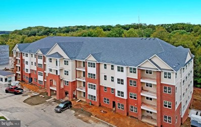 634 Wallingford Road UNIT 3I, Bel Air, MD 21014 - #: MDHR245108