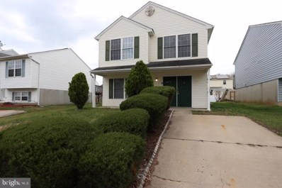 3073 Deepwater Way, Edgewood, MD 21040 - #: MDHR245196