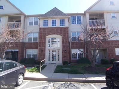 301-D  Tall Pines Court UNIT 4, Abingdon, MD 21009 - #: MDHR245284