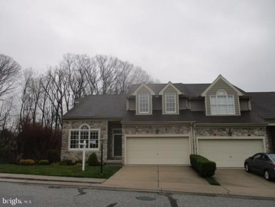 317 Millwright Circle, Abingdon, MD 21009 - #: MDHR245308