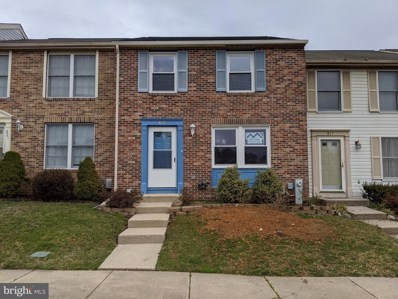 819 Comer Square, Bel Air, MD 21014 - #: MDHR245310