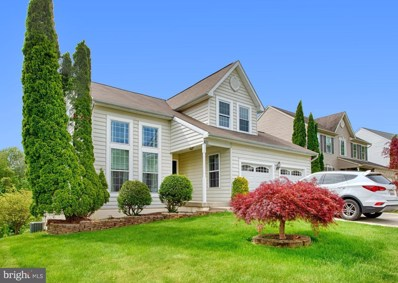 611 Hickory Overlook Drive, Bel Air, MD 21014 - #: MDHR245376