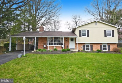 4 Colonial Court, Bel Air, MD 21014 - #: MDHR245426