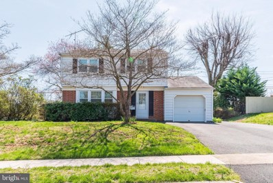 515 Courtland Place, Bel Air, MD 21014 - #: MDHR245454