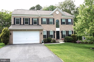 908 Scannell Court, Joppa, MD 21085 - #: MDHR245504