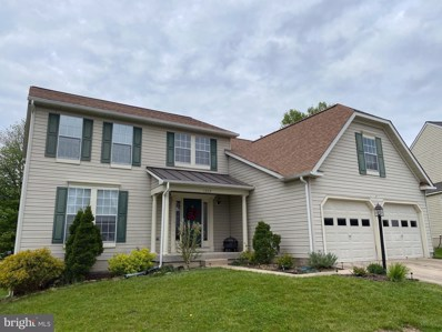 1202 Gyros Court, Bel Air, MD 21014 - MLS#: MDHR245552