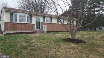 1500 Ross Road, Bel Air, MD 21014 - #: MDHR245596
