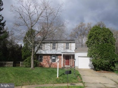 2954 Burnley Court, Abingdon, MD 21009 - MLS#: MDHR245630
