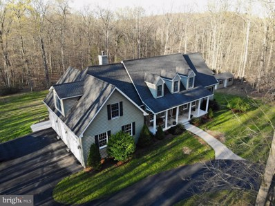 4200-C  Little Road, Whiteford, MD 21160 - #: MDHR245866